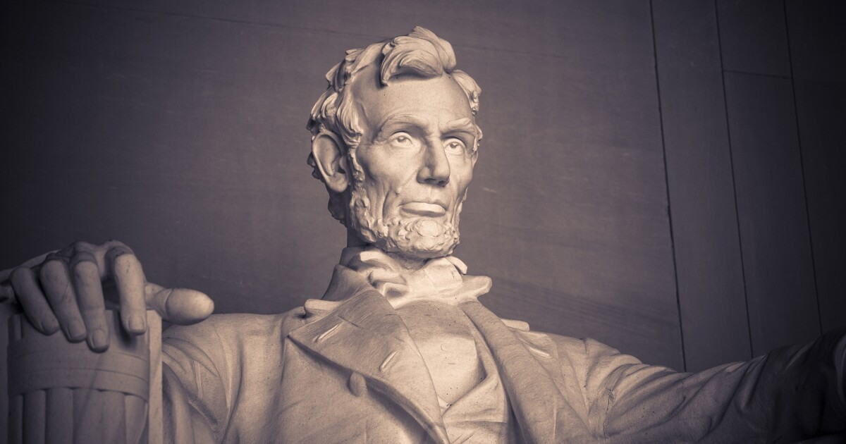 President Abraham Lincoln's Thanksgiving Proclamation