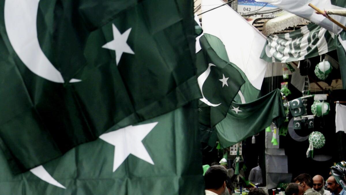 India accuses Pakistan of stoking 'jihad' as Trump sides with New Delhi in territorial dispute