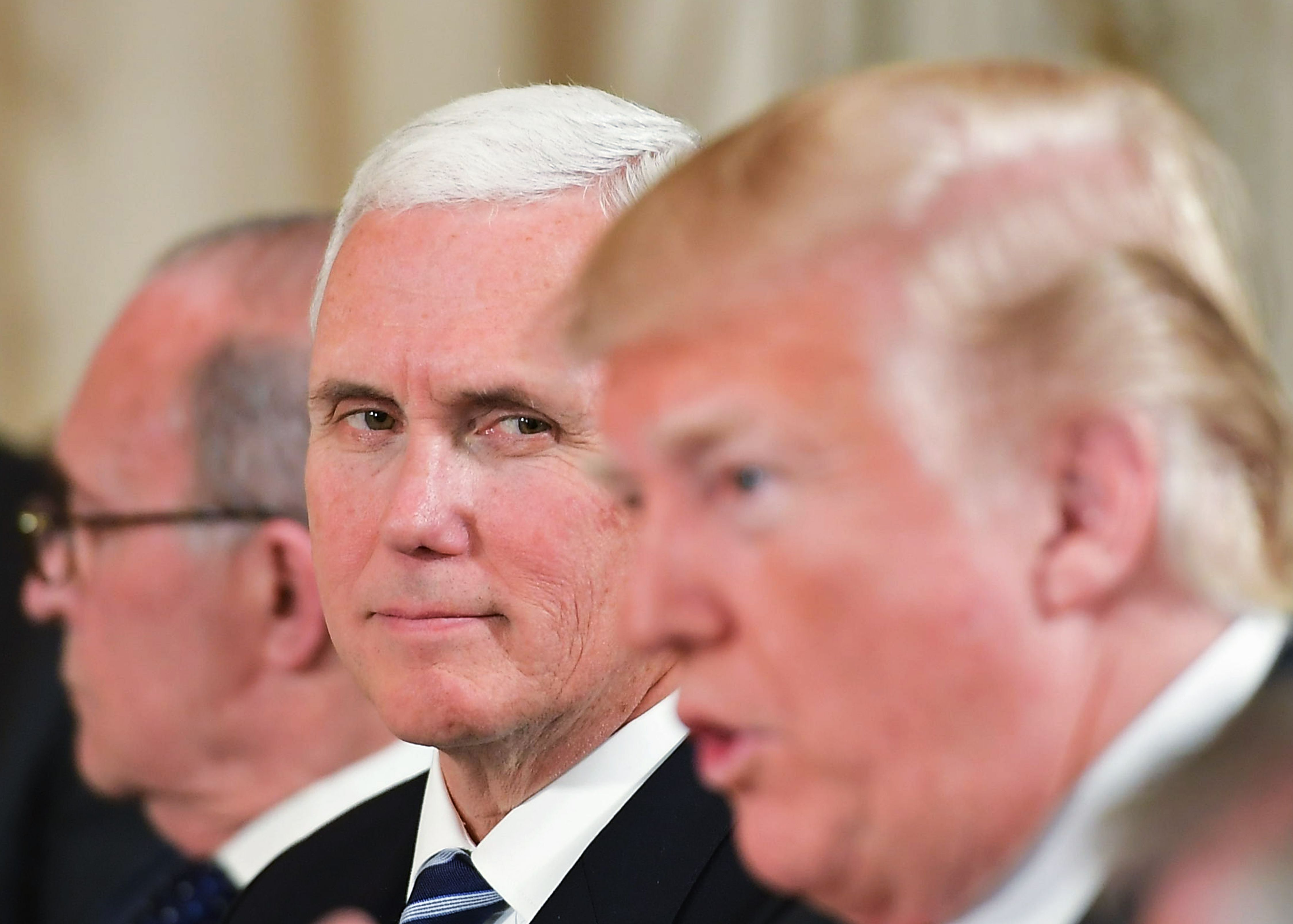 mike pence shoutout to joe arpaio was shameless and disgraceful