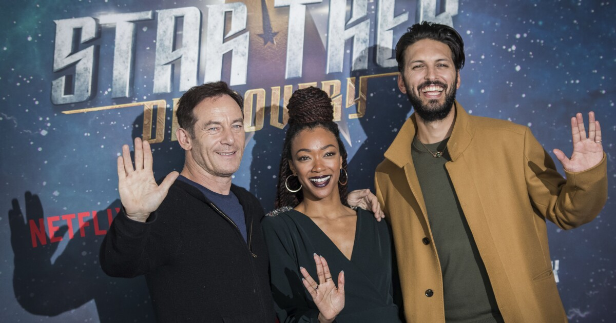 'Star Trek' is way cooler than 'Game of Thrones'