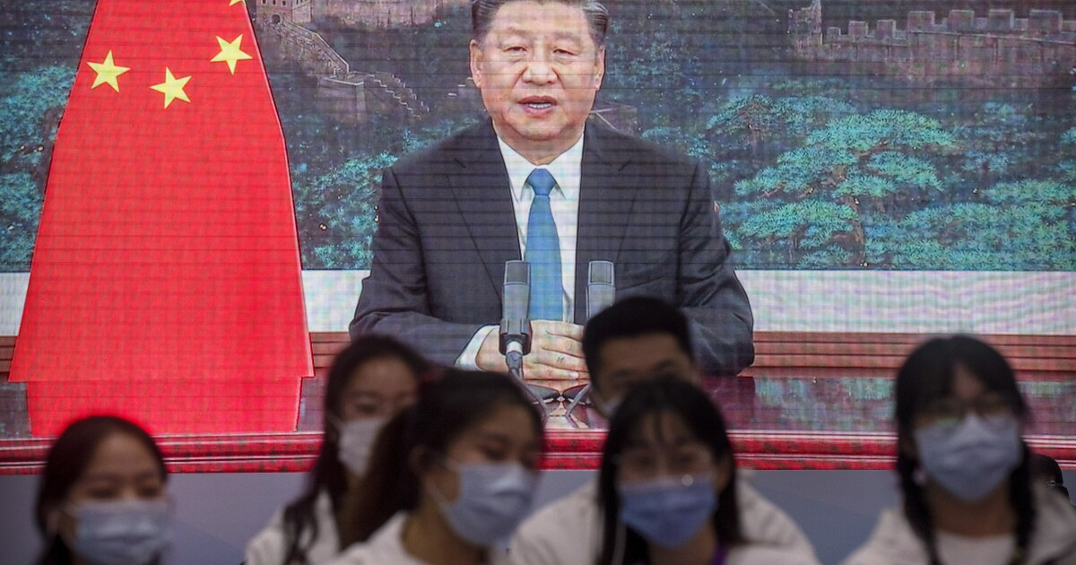 CNN, which has cheered China all throughout the pandemic, now has questions for its handling of the virus