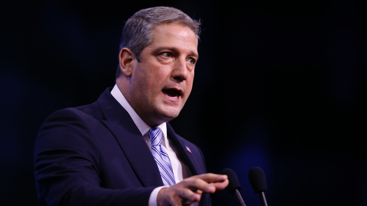 Tim Ryan is the latest casualty in America's long history of delusional White House hopefuls