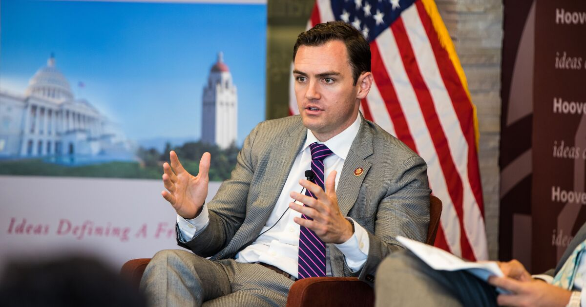 Mike Gallagher grapples with 'Trump problem' as Wisconsin Senate speculation heats up