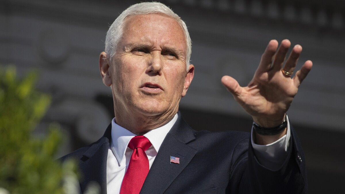 ProPublica attacks Mike Pence for helping Christian genocide victims
