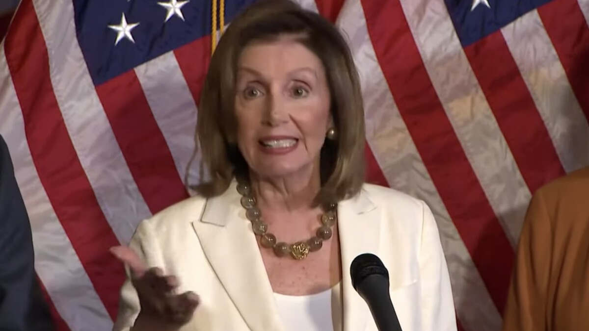 'I'm getting very angry': Pelosi lashes out at reporter over gun control