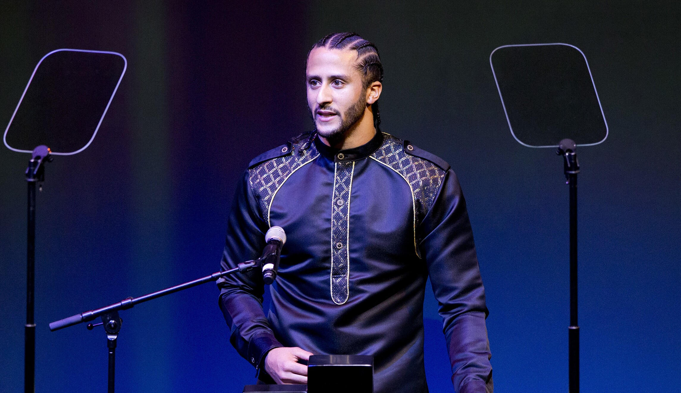 83d02701021 Colin Kaepernick would be foolish to skip Trump s race summit