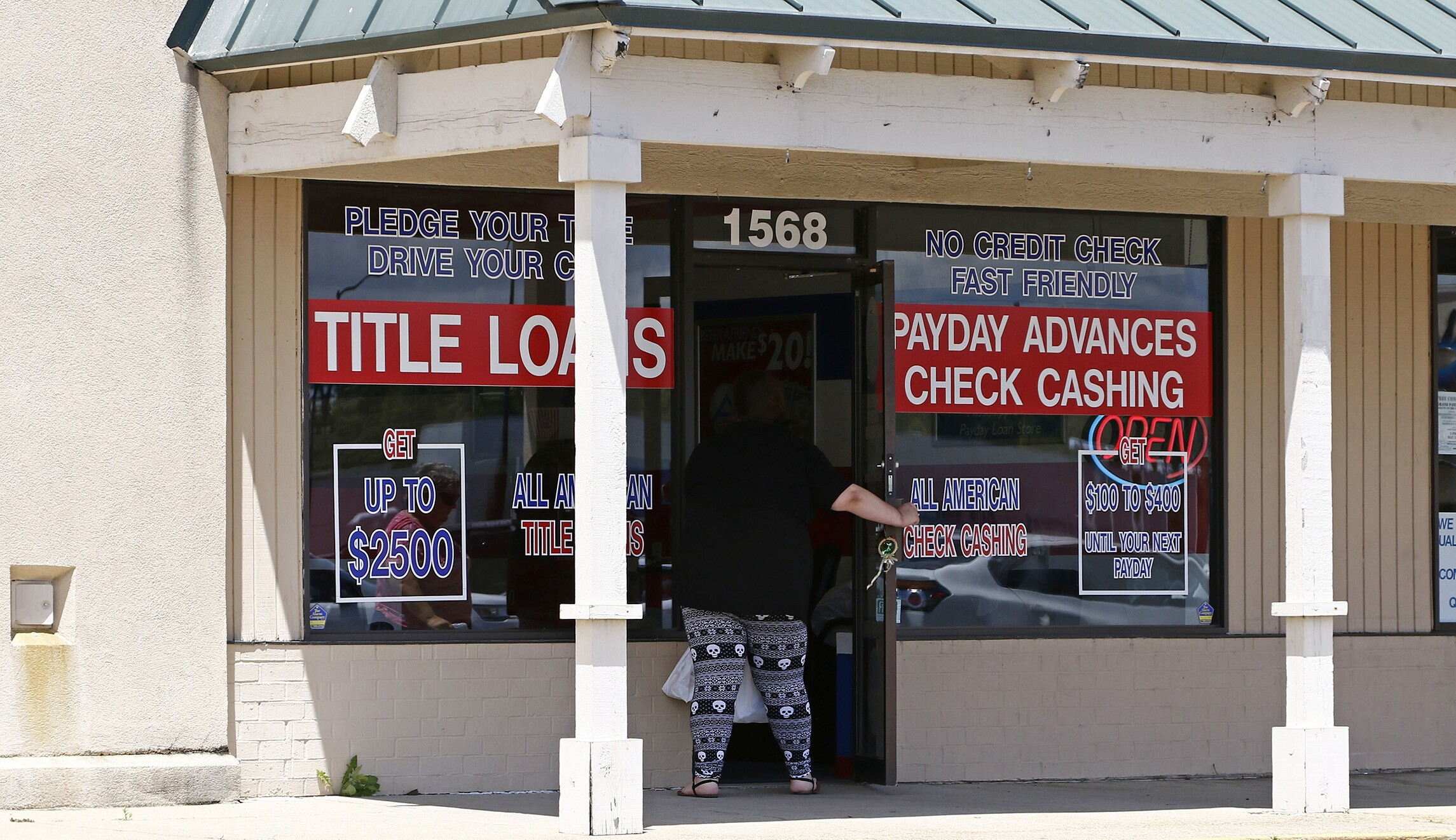 Route 66 payday loan picture 8