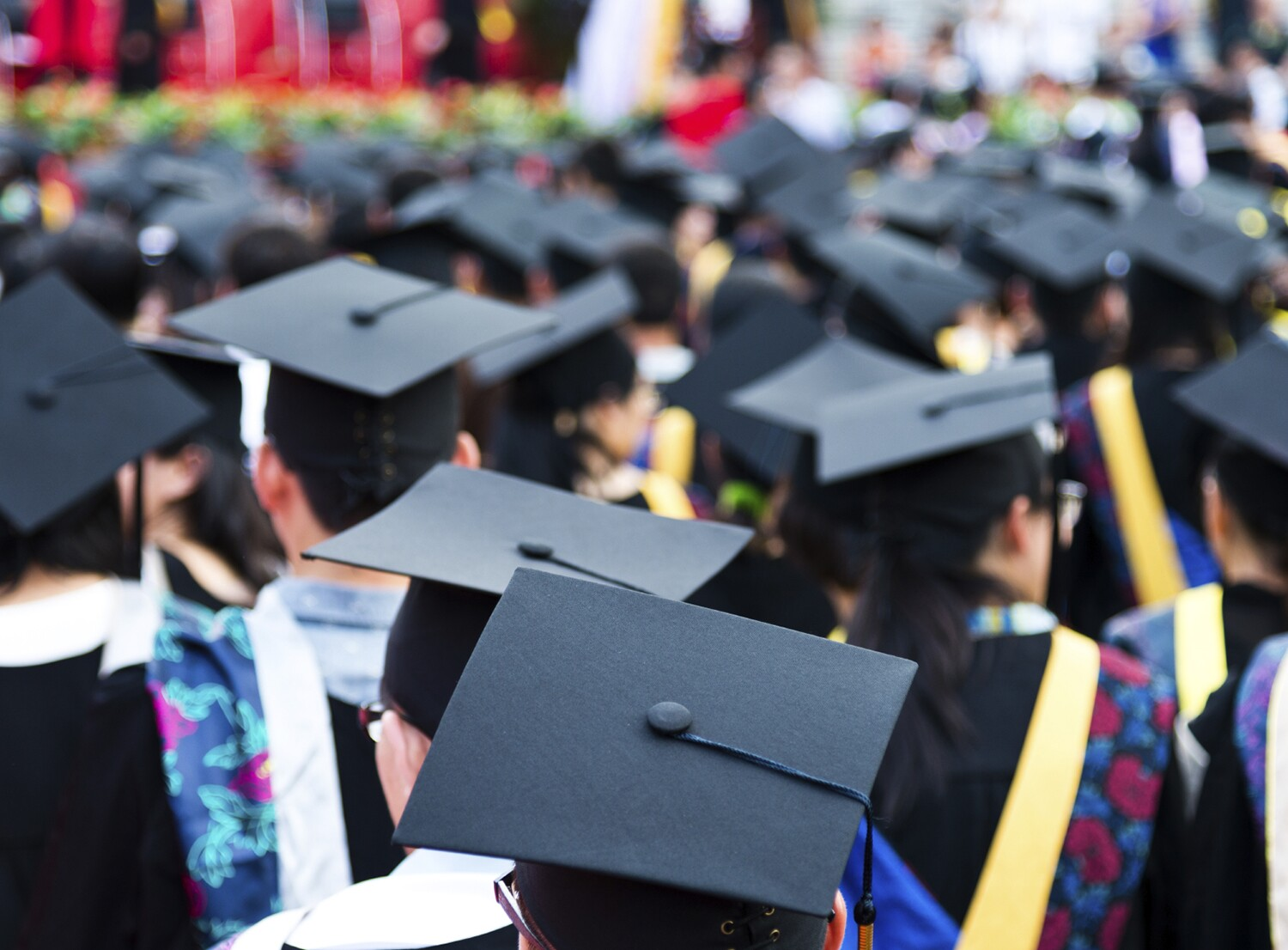 the college graduation rate is even lower than you think