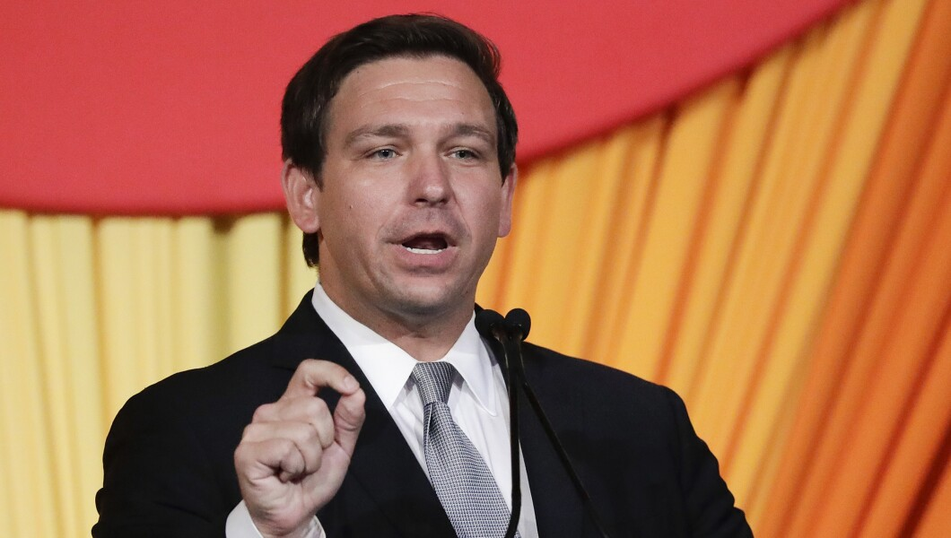 Image result for ron desantis
