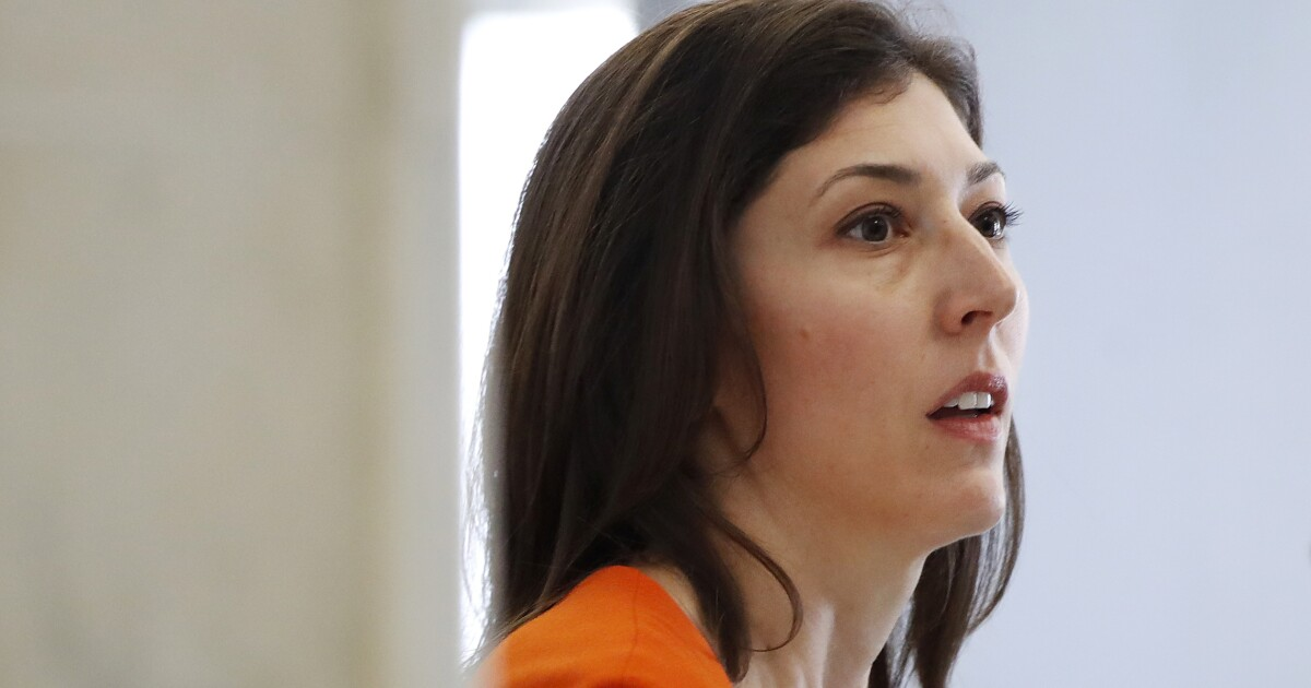 Lisa Page testified investigators had no proof of collusion when Robert Mueller was appointed: Report