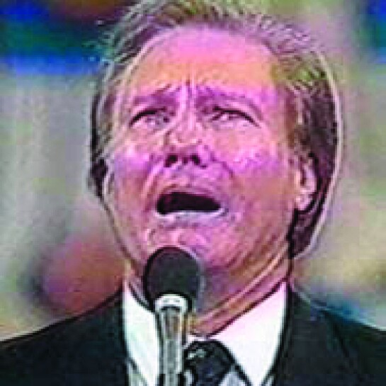 Crime History: TV preacher Jimmy Swaggart caught with prostitute for