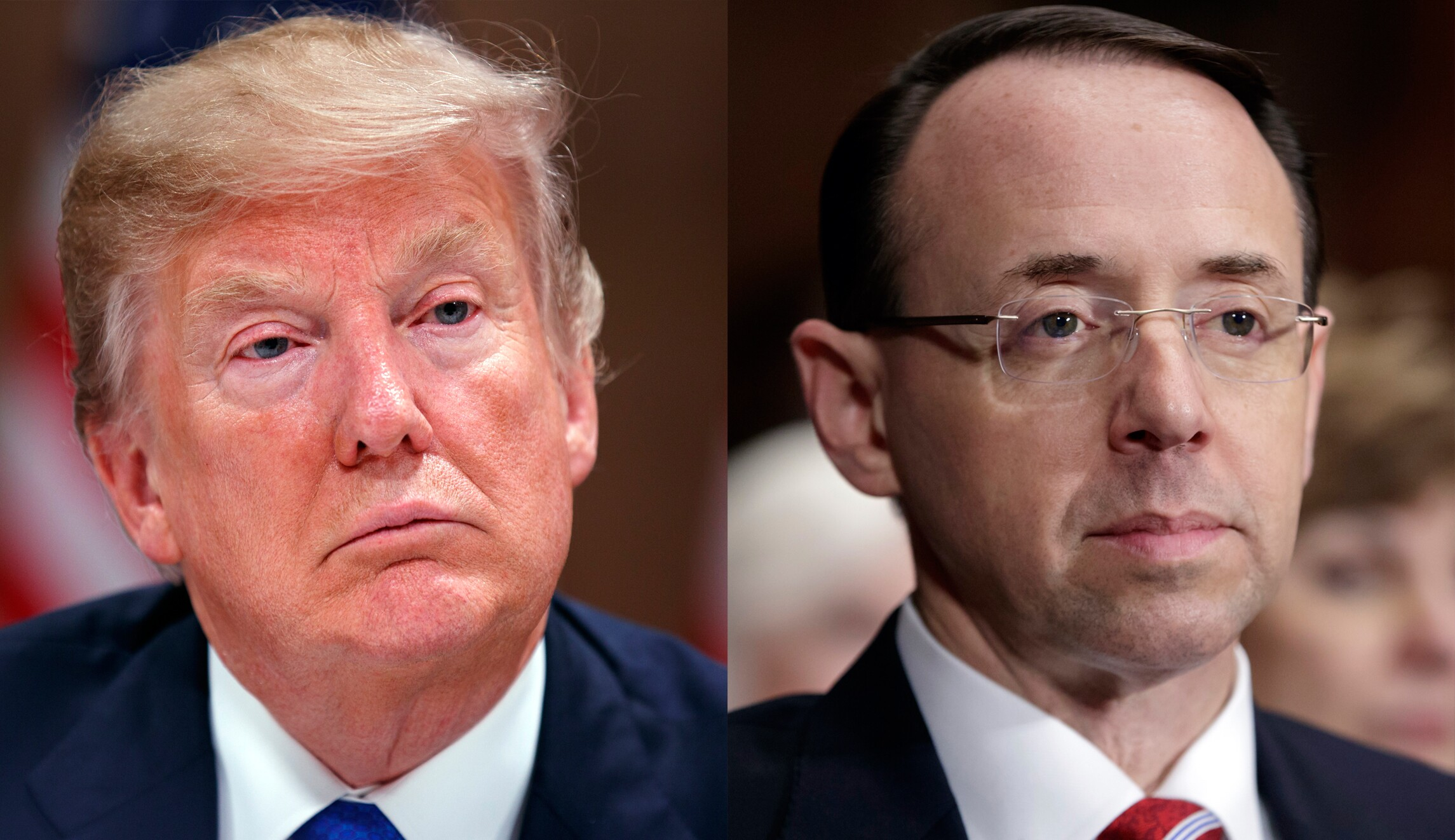 Image result for PHOTOS OF TRUMP GIULIANI ROSENSTEIN