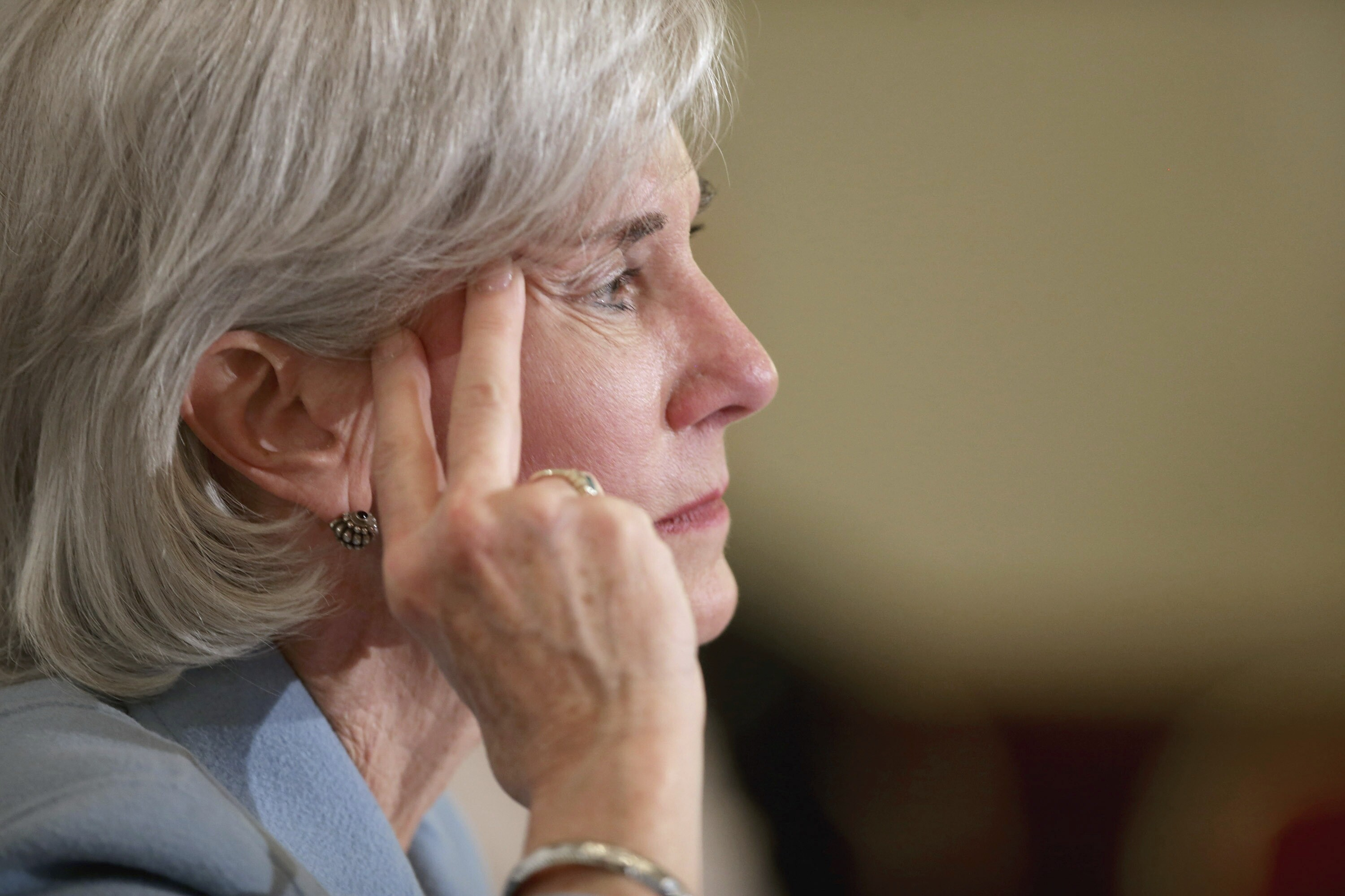 Exclusive: Enroll America told reporter 'no truth' to Kathleen Sebelius fundraising claims