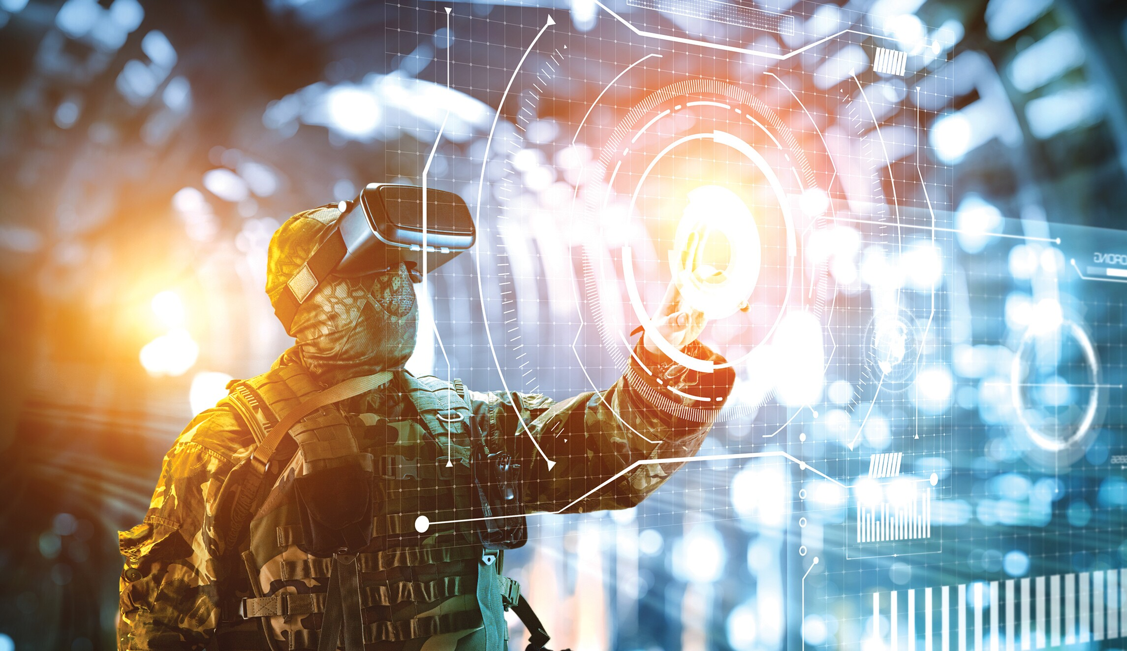 Embracing AI: How thinking weapons will simplify — and vastly complicate — future warfare