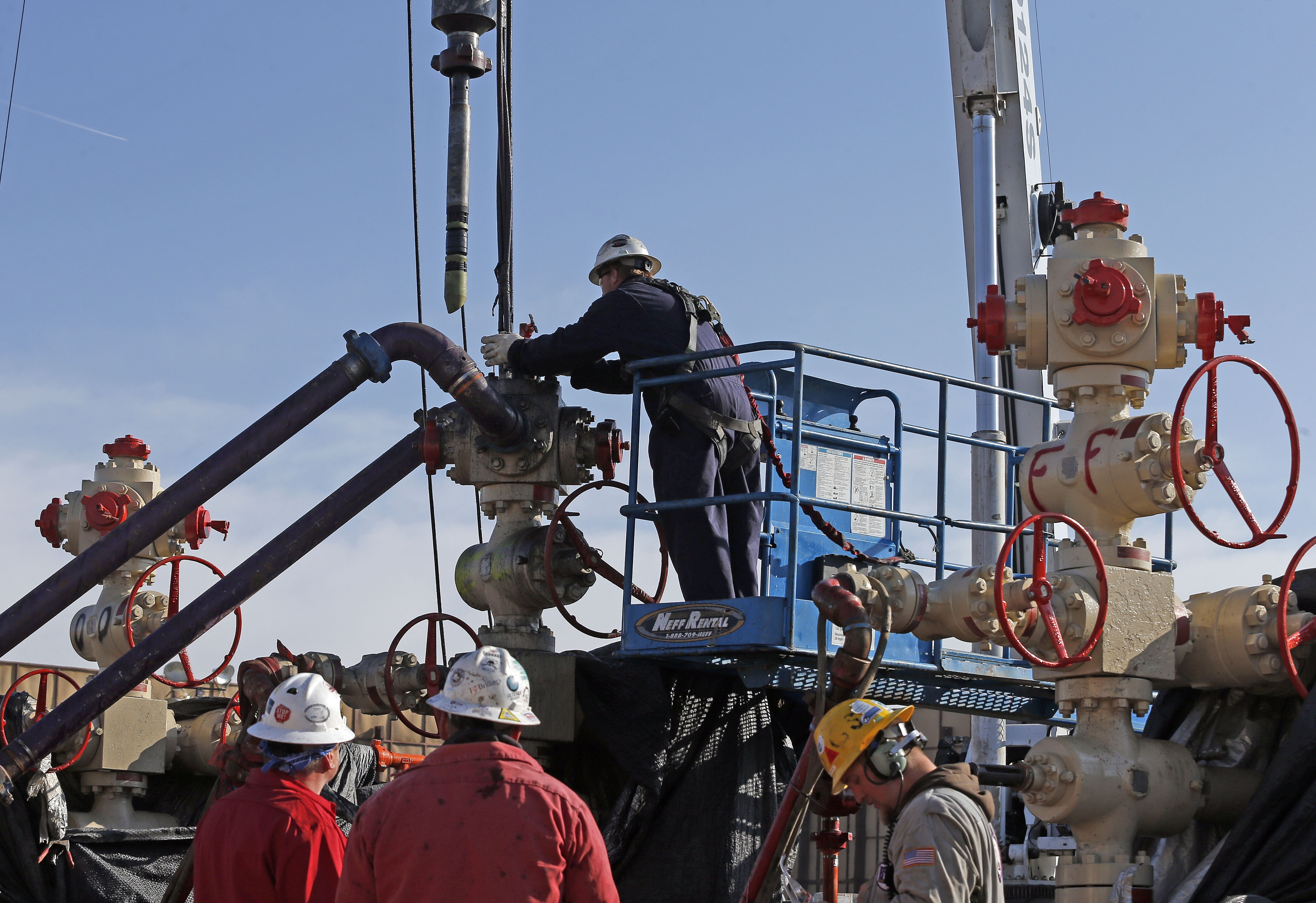 Fracking, 10 years later: Its benefits far outweigh its risks