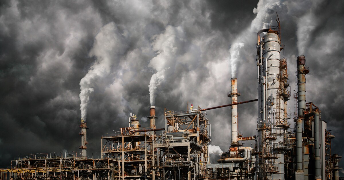 Around the world, backlash against expensive climate-change policies