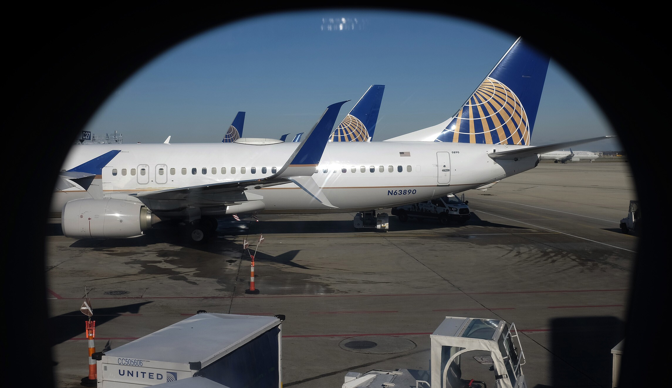 United flight from rome to chicago diverted to ireland after bomb threat publicscrutiny Choice Image