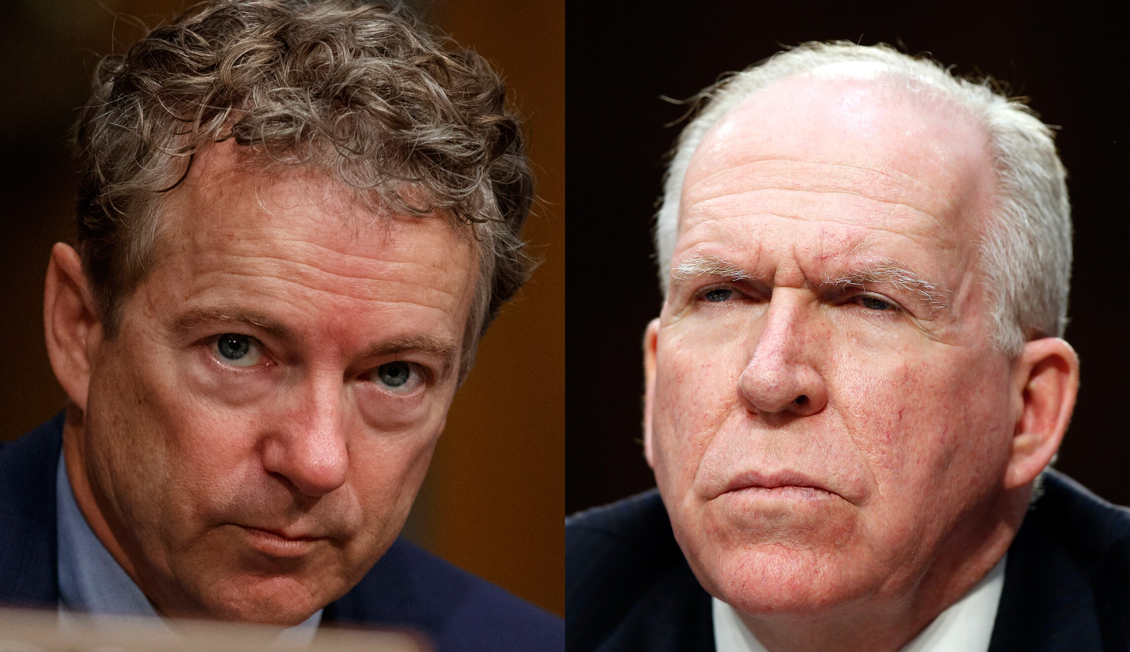 Rand Paul: 'Insiders' say John Brennan lost 'need to know' clearance and access to classified info