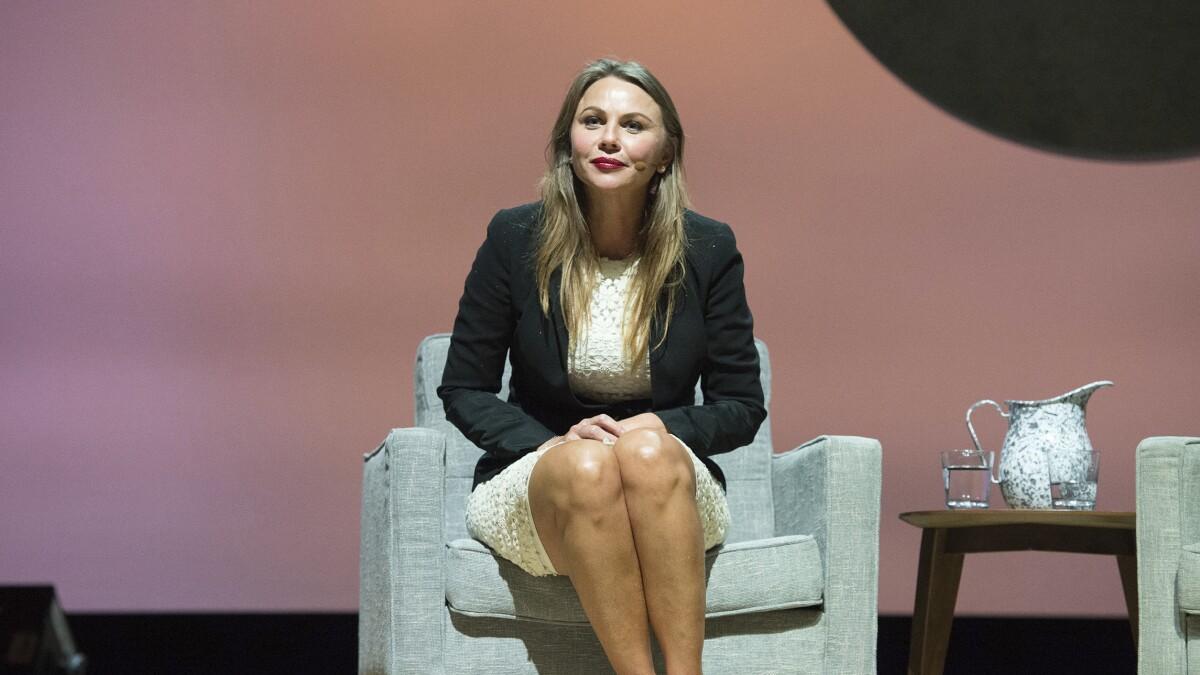 Lara Logan roasts the 'mostly liberal' media