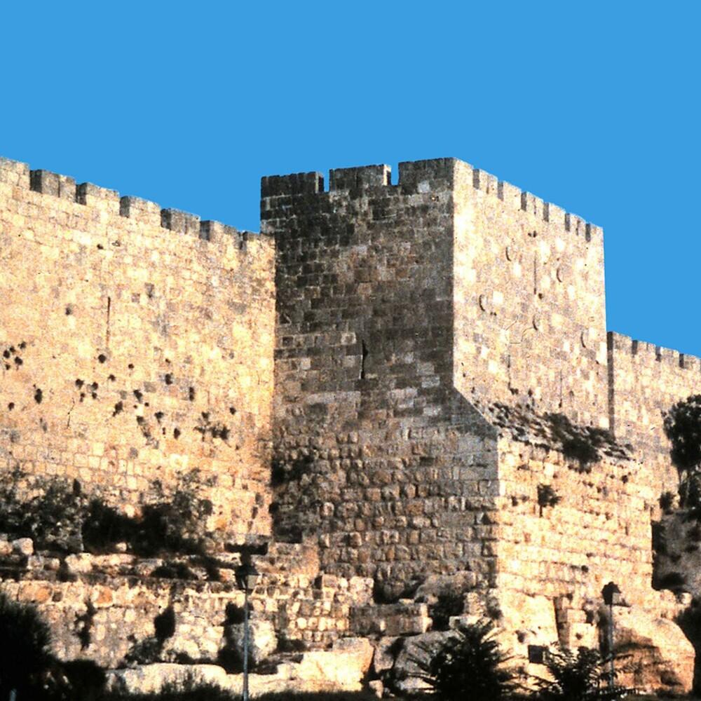 nehemiah the whole story