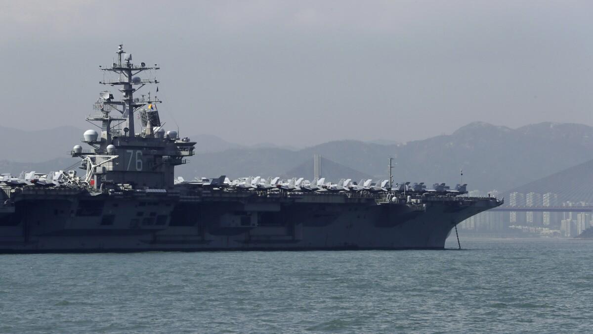 'No safe harbors': China plots to block US military from key ports, Pentagon warns
