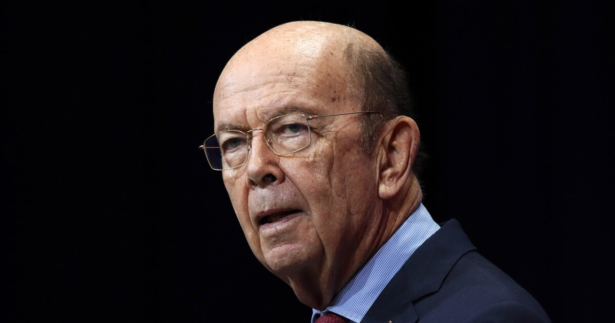 Wilbur Ross opens new front in trade war with $11M in fish farm grants