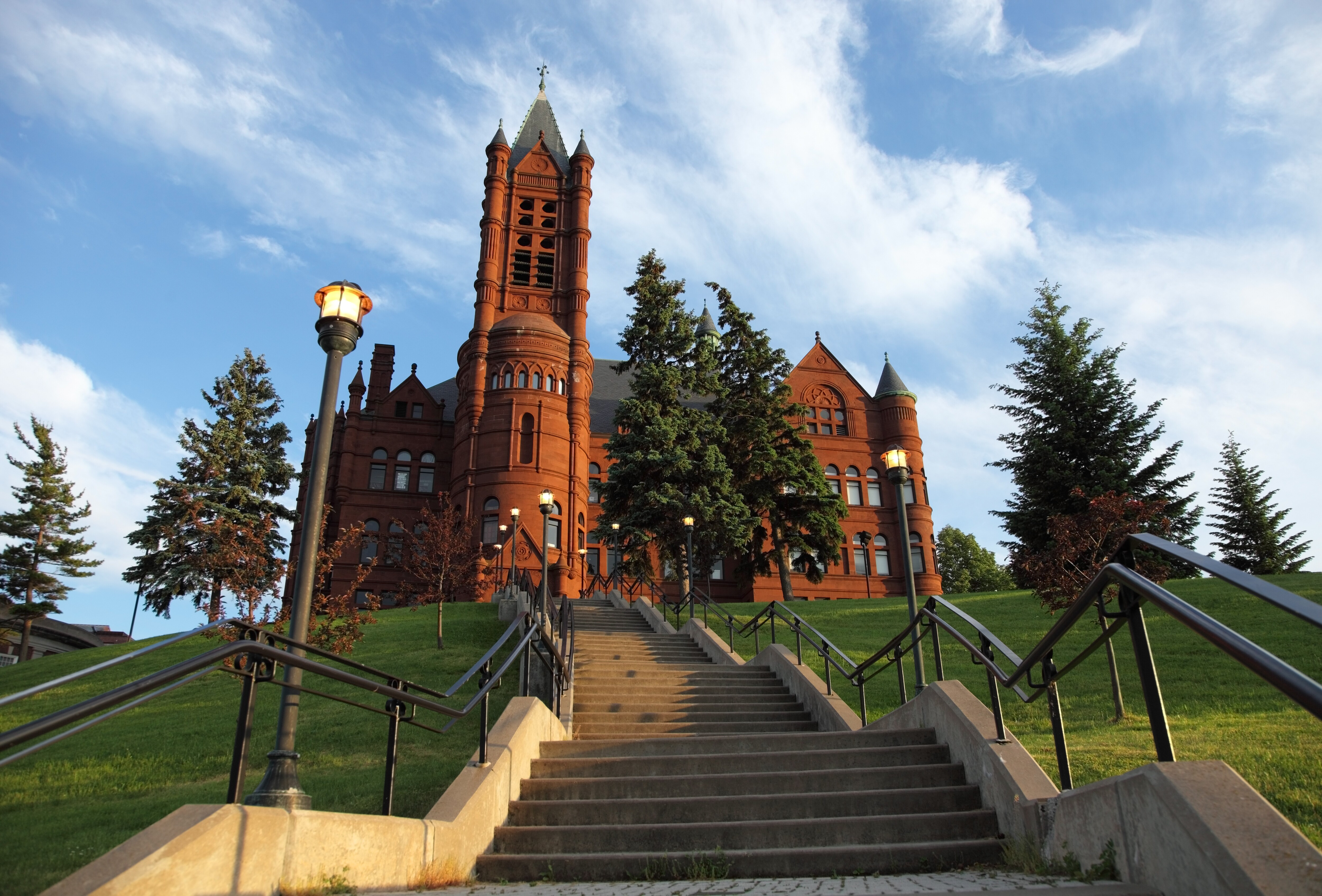 syracuse university - photo #2