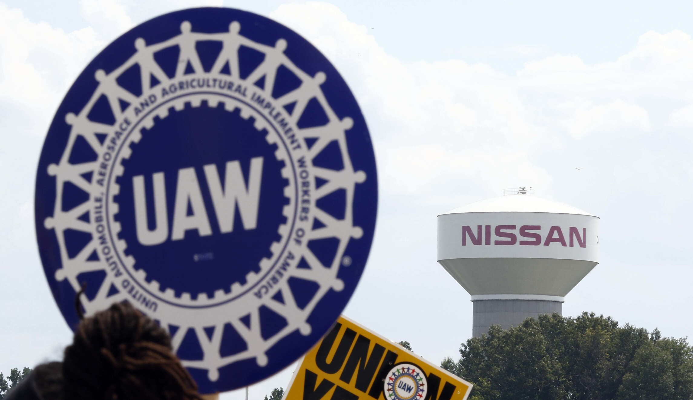 The UAW is helping itself at US workers' expense