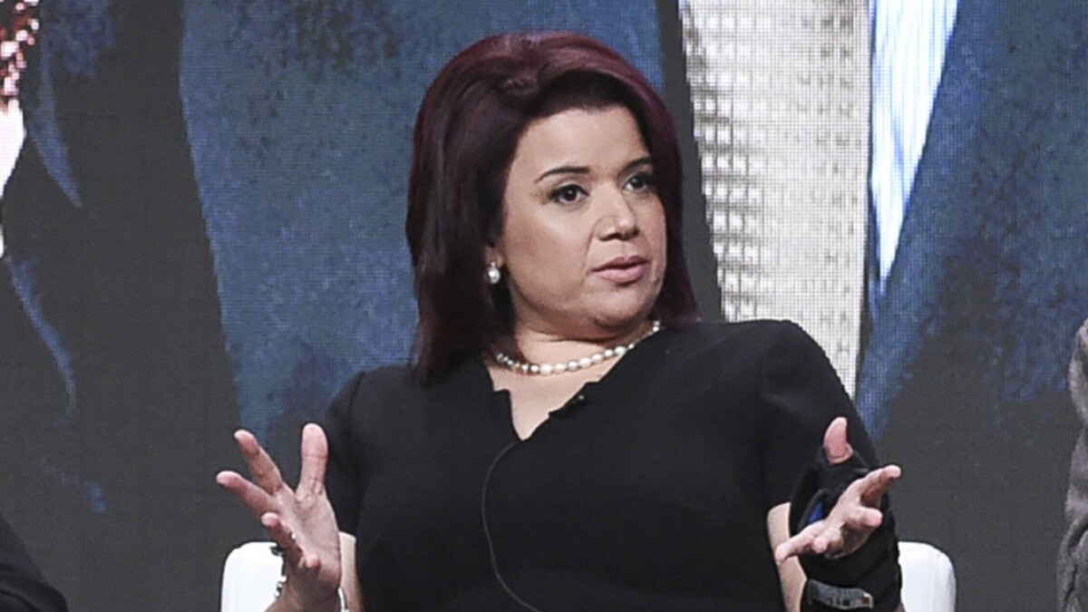 Ana Navarro suggests deporting Ted Cruz, Marco Rubio, and Melania Trump