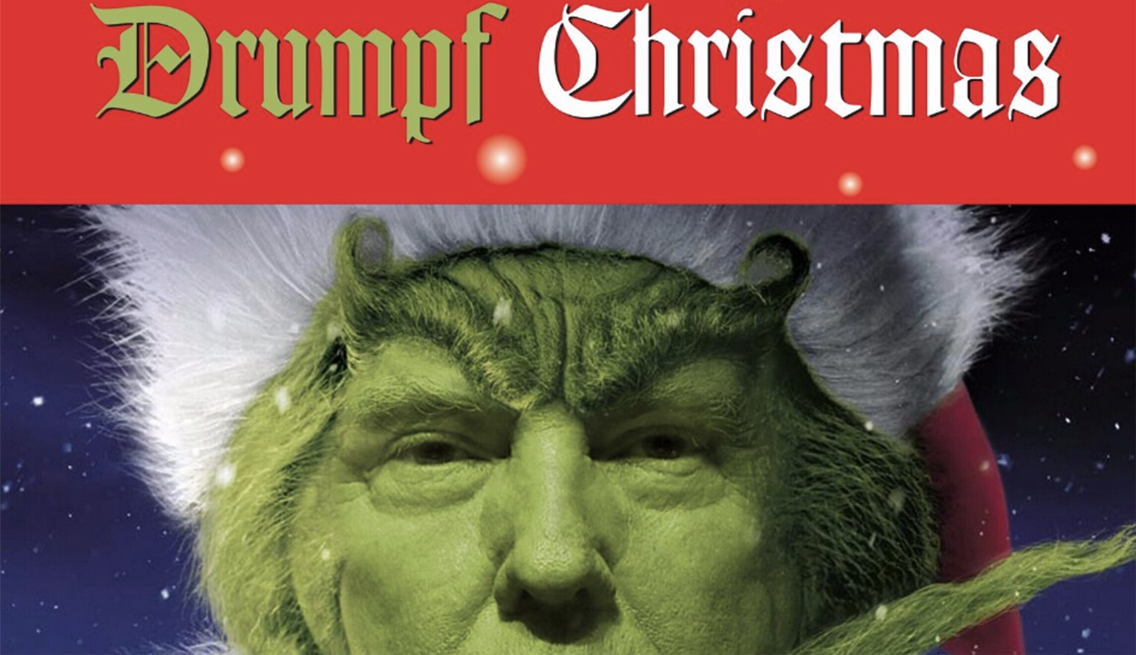 Joe Scarborough to release Christmas album on Trump called \'A Very ...