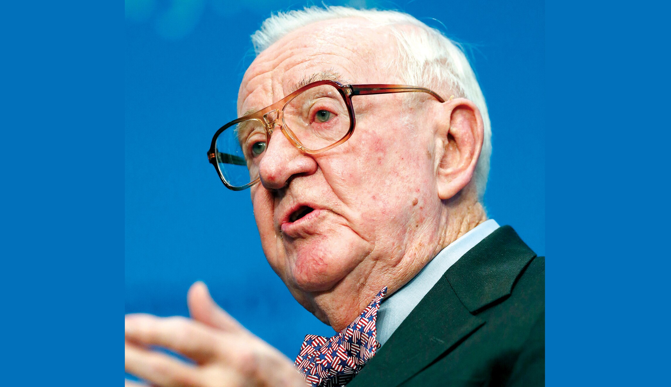 John Paul Stevens, a great public servant with some bad rulings