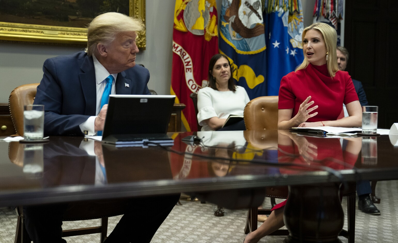 Ivanka Trump lassos $1.6B for virus-slammed small companies