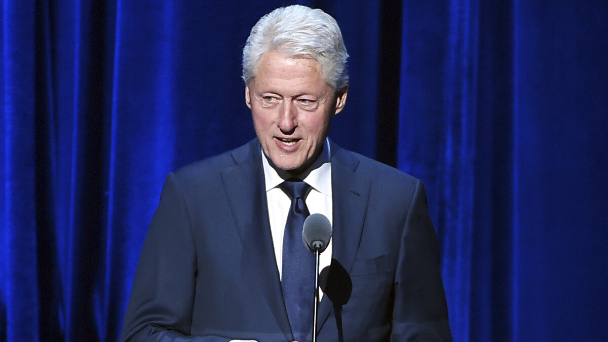 Democrats' impeachment strategy hinges on their weakest defense: Bill Clinton