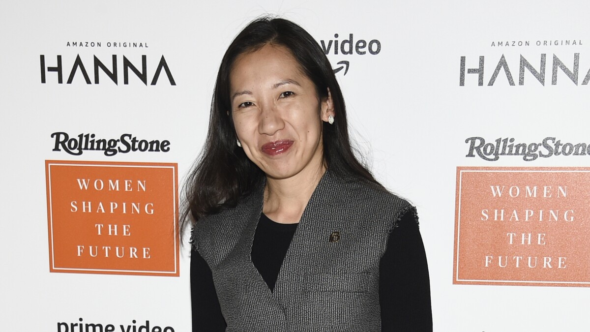 Leana Wen exposes Planned Parenthood's hypocrisy