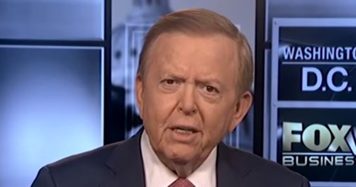 Lou Dobbs questions `integrity` of Barr-led Department of...