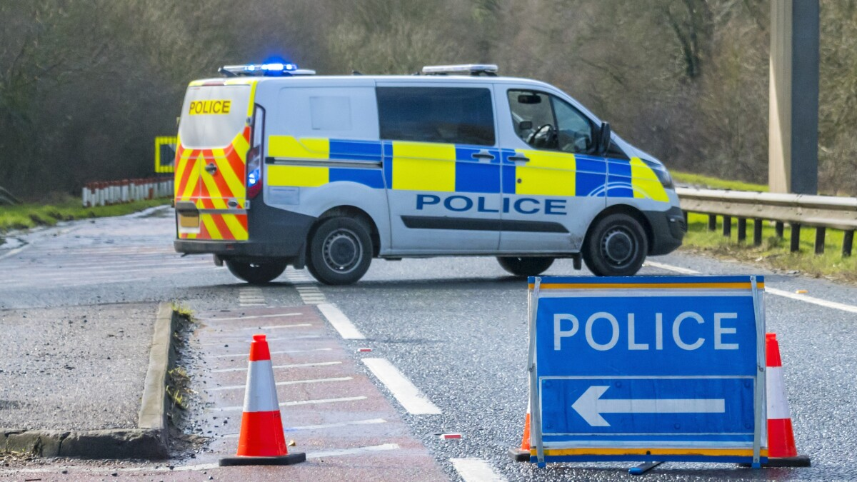 'He doesn't work for us:' NSA disavows husband of American spy in UK traffic death