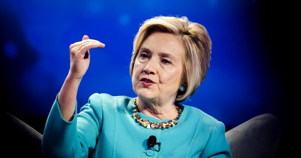 texas school board votes to delete hillary clinton from history curriculum