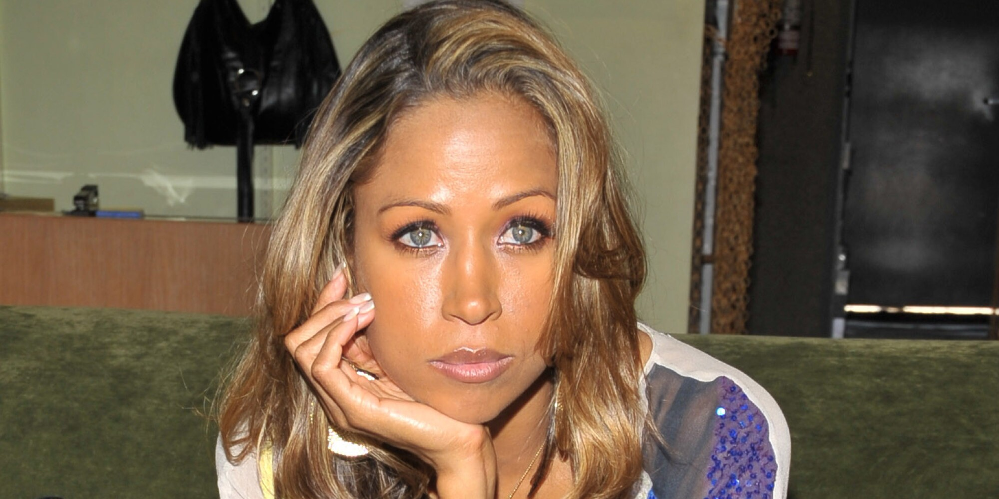 Clueless\' actress Stacey Dash drops out of California congressional race