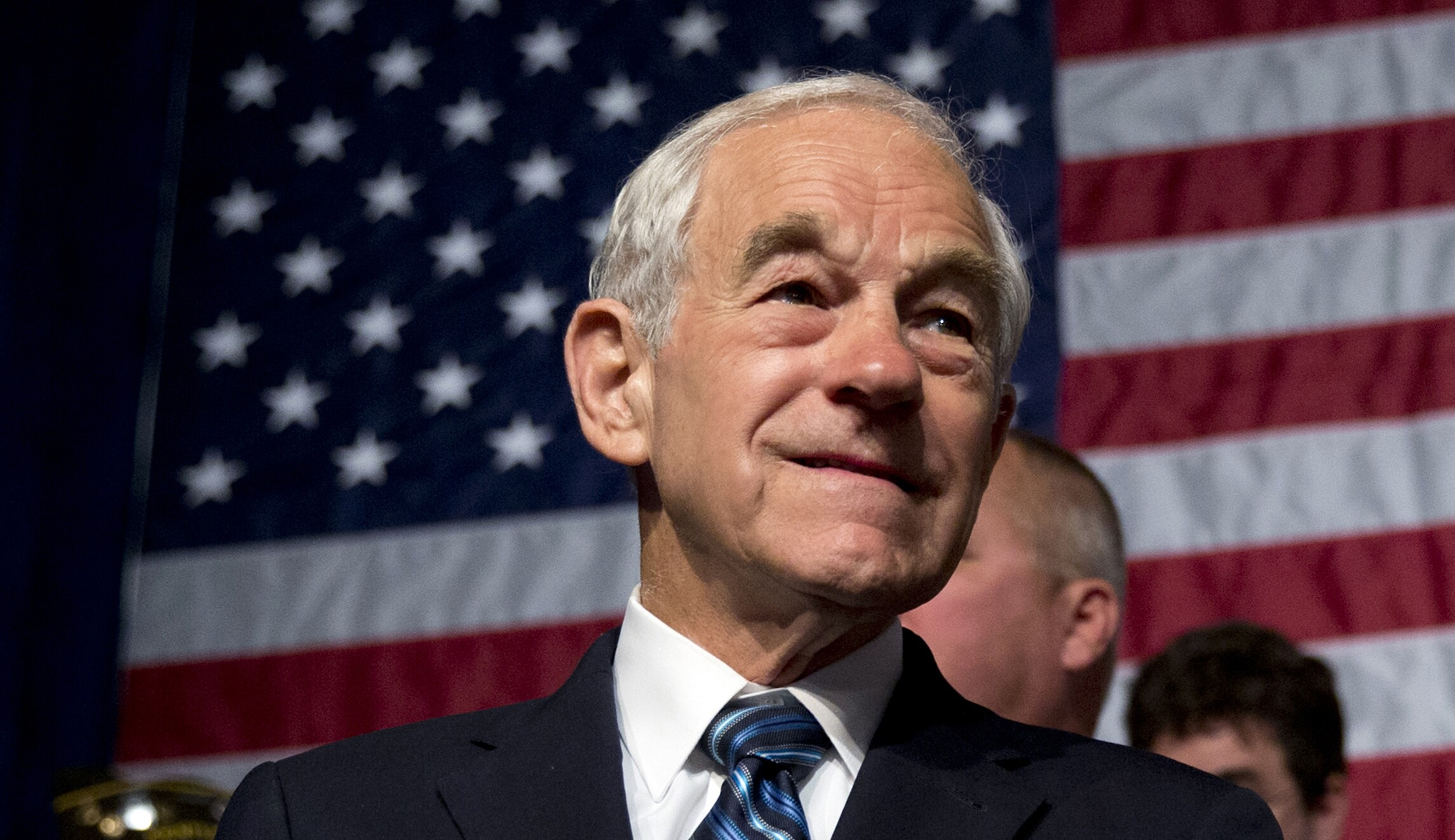 Ron Paul: Trump may be vulnerable to 2020 GOP primary challenge