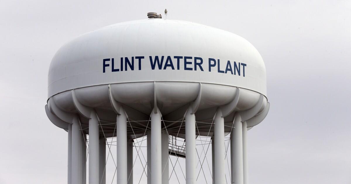 Prosecutors drop Flint water charges, promise fresh investigation