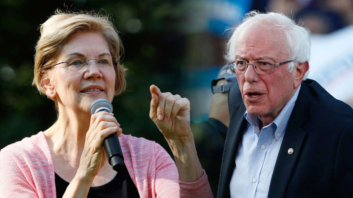 The Berkeley economists advising both Warren and Sanders on their groundbreaking wealth tax proposals