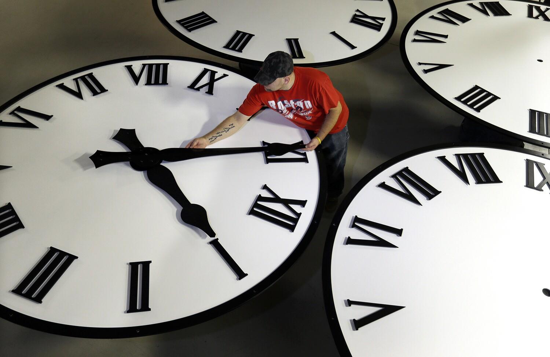 Daylight Saving Time May Be Killing You