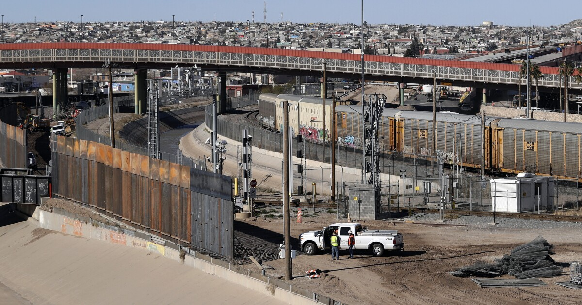 Border agents just caught one of those illegal immigrant rapists we've been asked to ignore