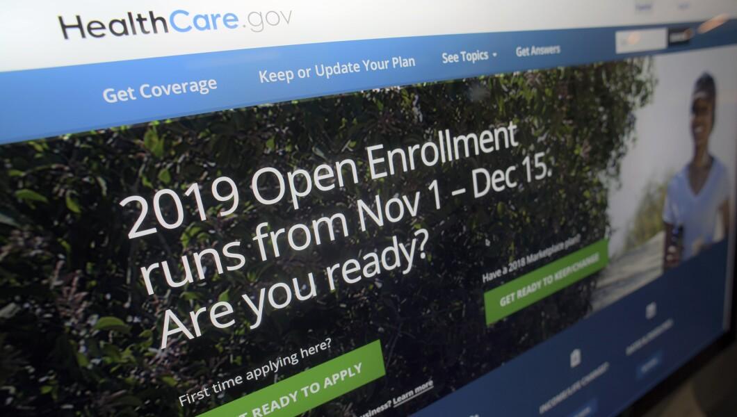 Obamacare 2019