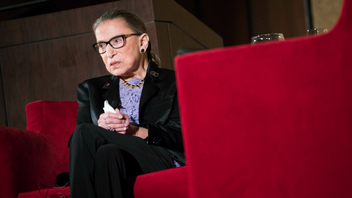 RBG scare: David Axelrod warns Supreme Court vacancy fight could 'tear this country apart'