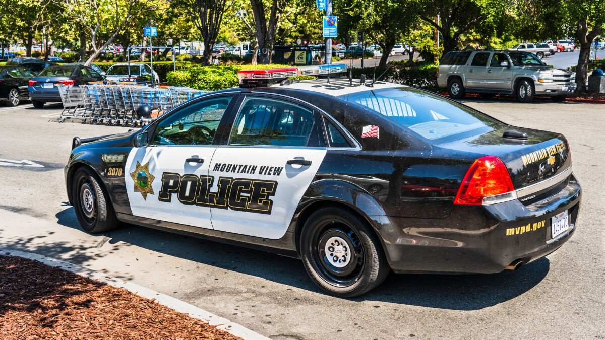 California's pointless new police shooting law
