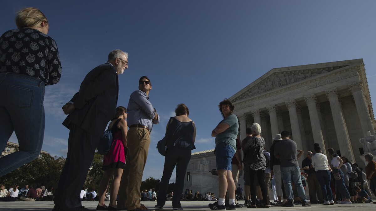 Supreme Court rejects challenge to public school coursework on Islam