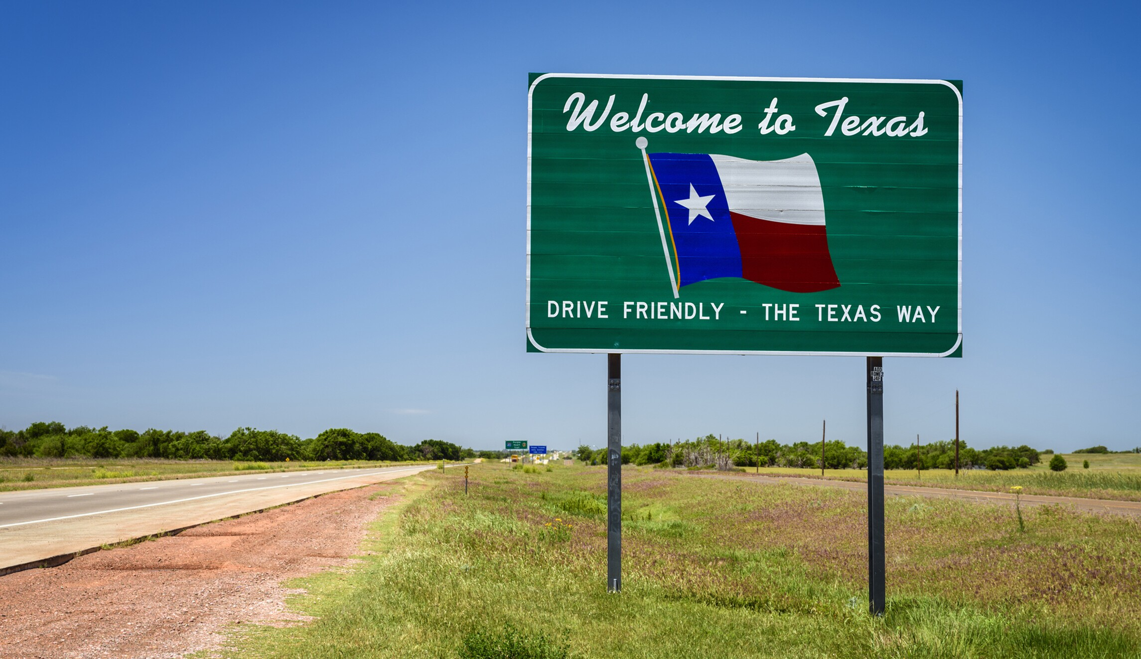 New Yorkers and Californians can't stop moving to Texas