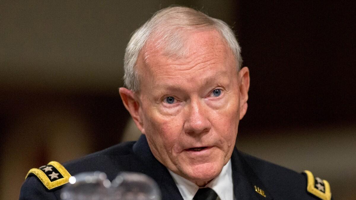 Obama's top general slams Trump military pardons as 'abdication of moral responsibility'