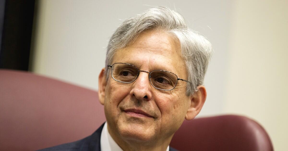 Merrick Garland invokes DOJ battle against KKK to set tone for Capitol attack prosecutions